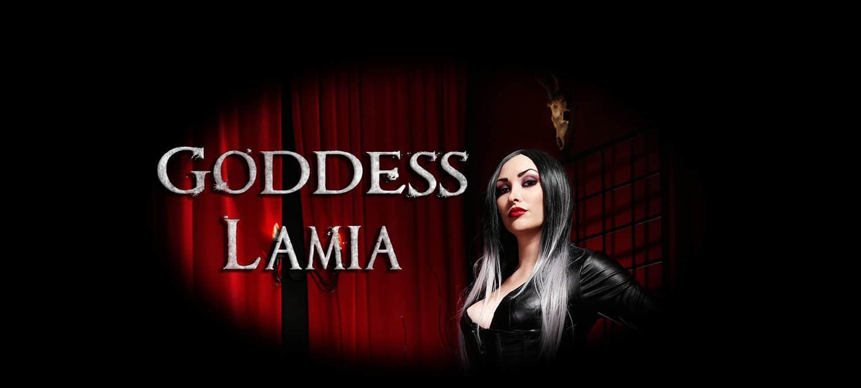 Goddess Lamia